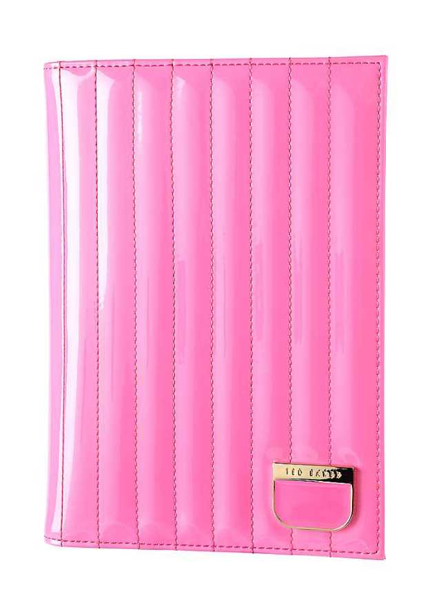 Quilted-Kindle-Case-by-Ted-Baker---Pink~77K252FRSP