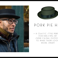 Men's Fashion :: Hat Edition