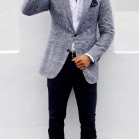 """5 Simple Rules for """"DAPPER"""" Dressing"""